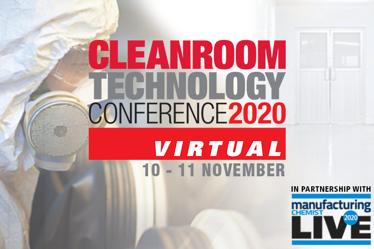 Cleanroom Technology 2020 Conference