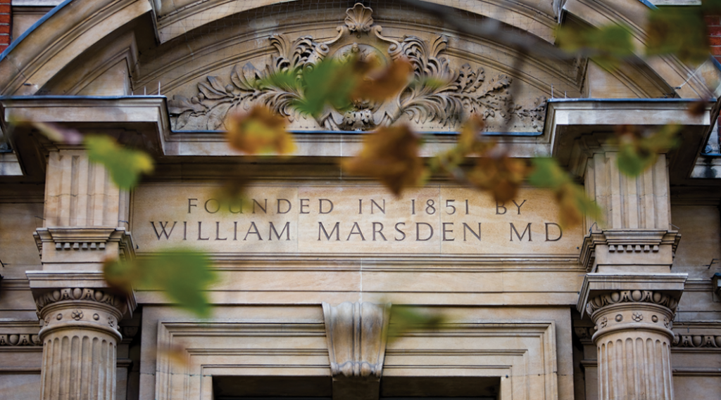The Royal Marsden Hospital Chelsea