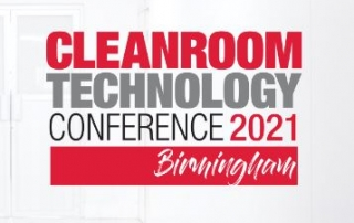 2021 Cleanroom Tech Conference (featured image)
