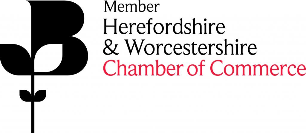 H&W Chamber of Commerce logo